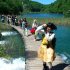 NATIONAL PARK PLITVICE LAKES - SURROUNDED BY BEAUTY_7