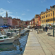 PULA AND ROVINJ – ISTRIAN DIPTYCH