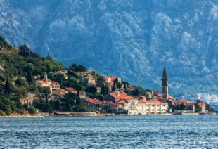 MONTENEGRO - THE MOST BEAUTIFUL LANDSCAPE OF MEDITERRANEAN_1