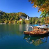 BLED AND BOHINJ