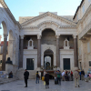 SPLIT  - TROGIR  CITY TOUR