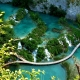 NATIONAL PARK PLITVICE LAKES – SURROUNDED BY BEAUTY